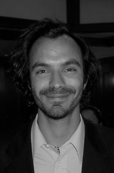 Nicolas Perrone.