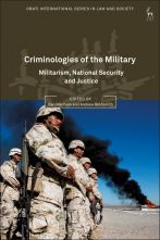 Criminologies of the Military.