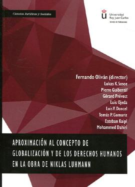 Aproximación al concepto de globalización...