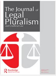 Journal of Legal Pluralism and Unofficial Law
