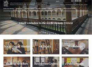 IISL-IISJ Website