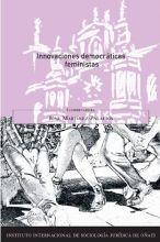 Innovaciones democráticas feministas.