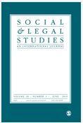 Social and legal studies.