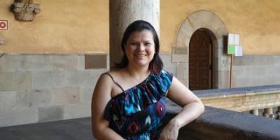 Julie Marcela Daza Rojas