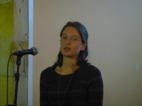 Linda Della Ragione.
