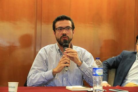Camilo Umaña.