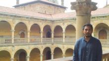 Gustavo Eduardo Castañeda Camacho