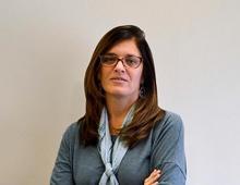 Paola Bergallo