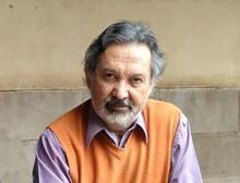 Roberto Morales Urra.
